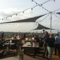 Photo taken at SkyLounge Amsterdam by JMB on 7/14/2013
