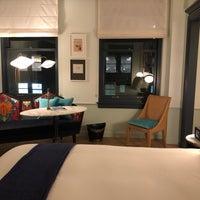 Foto tomada en The NoMad Hotel Los Angeles por Joon K. el 7/5/2018