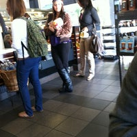 Photo taken at Starbucks by Danny D. on 1/10/2012