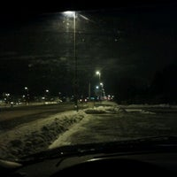 Photo taken at MSP Airport Cell Phone Lot by Patrick M. on 1/2/2012