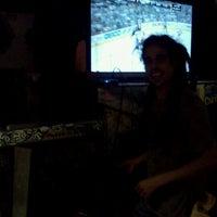 Photo taken at Bierbrunnen Pub by Fourth Dimension on 4/21/2012