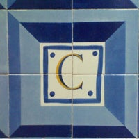 Photo taken at Metro Colégio Militar / Luz [AZ] by Cris M. on 10/26/2011