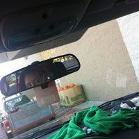 Photo taken at Walmart Supercenter by Gabriella O. on 10/28/2011