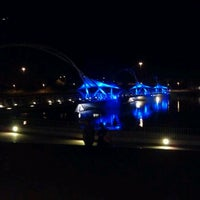 Photo taken at Tempe Center for the Arts by Michael M. on 10/18/2011