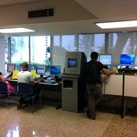 Photo taken at CASA Aulas 3 by Pilar C. on 8/12/2011