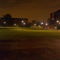 Photo taken at University Commons by Neal on 9/29/2011
