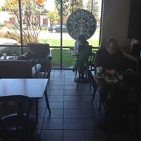 Photo taken at Starbucks by Denise A. on 4/15/2012