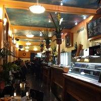 Photo taken at Cafe Bravo by Nigel B. on 6/16/2011