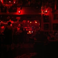 Photo taken at Cha Cha Lounge by M F. on 8/18/2012
