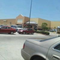 Photo taken at Walmart Supercenter by Jamie O. on 5/19/2012