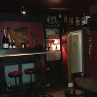 Photo taken at Town House Wine Bar by Tony B. on 12/24/2012