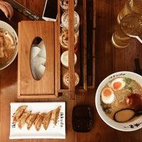 Photo taken at Ikkudo Ichi by Rahadian S. on 11/29/2014