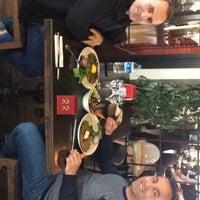 Foto tirada no(a) Hilmi Beken Restaurant por Bünyamin G. em 1/25/2018