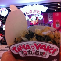 Photo taken at tama yaki by Yeh 😍⚽🏀🍻🍔🍱🍣😍 on 2/4/2013