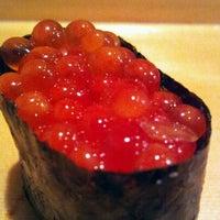 Photo prise au Sushi Dai par aopen 0. le11/7/2012