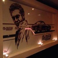 Photo taken at McQueen by Jiri M. on 11/14/2013