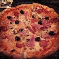 Photo taken at La Porchetta Pollo Bar by Jiri M. on 4/27/2013