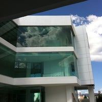 Photo taken at Grupo Dice ( Nuevas Oficinas ) by Eduardo R. on 10/11/2012