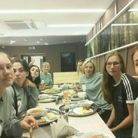 Photo taken at Кафе Катрина by Диана Р. on 9/30/2016
