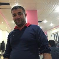 Photo taken at Gündüzler Kıraathanesi by Muhammed B. on 10/29/2015