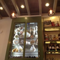 Photo taken at Cafe Voulis by Efrosini E. on 10/5/2015