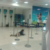 Photo taken at Movistar by Marianita G. on 5/1/2014