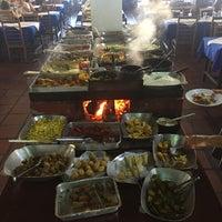 Photo taken at Restaurante Taberna by Julio Cesar G. on 9/17/2017