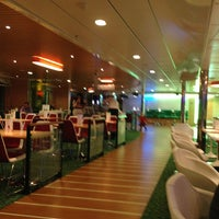 Photo taken at Stena Superfast VIII by Mark C. on 1/3/2013
