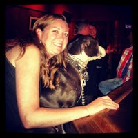 Photo taken at Fireside Bar by Chris M. on 9/19/2012