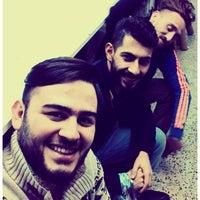 Photo taken at Perateks Dijital ve Baskı by Emrah A. on 2/16/2015