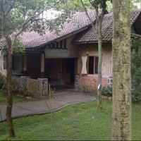 Photo taken at Aldepos Salaca Resort by Norman T. on 12/29/2012