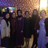 Photo taken at Büklü Düğün Salonu by 🔱 Ç A Ğ L A 🔱 on 1/26/2018