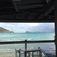 Photo taken at Point Pleasant Resort St. Thomas, VI by Kathie on 2/22/2014