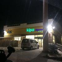 Photo taken at Kipa by Venüs B. on 12/31/2016