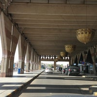 Photo taken at Riyadh Railway Station by Abdulaziz A. on 9/14/2013