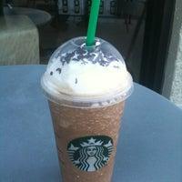 Photo taken at Starbucks by Daniel G. on 11/1/2012