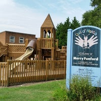 Photo taken at Mary Munford Playground by Eric M. on 8/9/2014