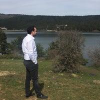 Photo taken at Yeşilırmak by Yakup M. on 4/2/2016