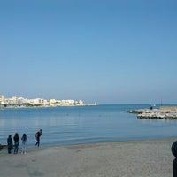Photo taken at Villa Di Otranto by Silvia G. on 11/2/2013
