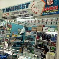 1/17/2013にNicko A.がRamai Family Mallで撮った写真