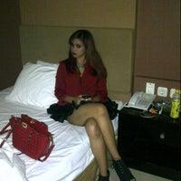 Photo taken at Hotel Horizon Bengkulu by ReJason R. on 8/16/2014
