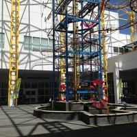 Photo taken at Autonation IMAX 3D Theater by @resseinthecity on 6/22/2013