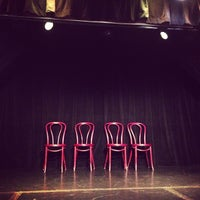 Photo taken at UCB Theatre East by Ron V. on 3/17/2013