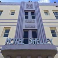 Photo taken at Hotel Shelley by Maxim V. on 10/9/2016