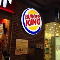 Снимок сделан в Burger King пользователем Яна Л. 7/5/2013