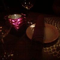 Photo taken at Thandi's Restaurant by Ry C. on 2/2/2014