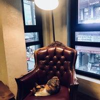 3/14/2018にAhsen B.がJust Coffeeで撮った写真