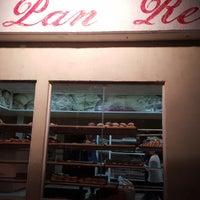 Photo taken at Panadería El Pan Real by Juan Carlos C. on 6/24/2016