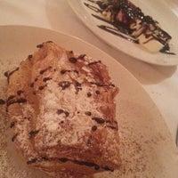 Photo taken at Restaurante El Buey by Isidro T. on 2/15/2013
