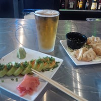 Photo taken at Trapper's Sushi by Rayman M. on 4/11/2015